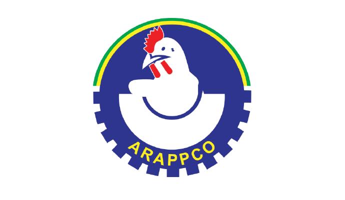 شركة إنتاج وتصنيع الدجاج العربي المحدودة