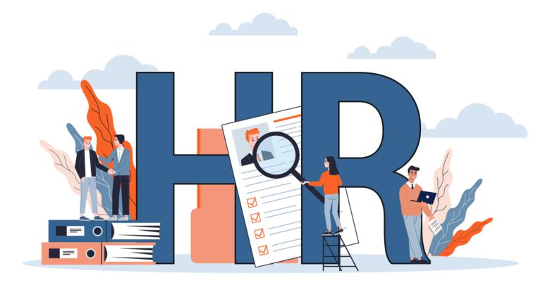HR Jobs